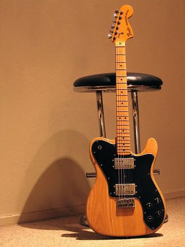 Fender Guitar  26